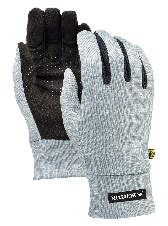 Burton Womens Touch N Go Gloves Large Carter Stripe