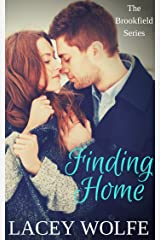 Finding Home (Brookfield Book 1) Kindle Edition