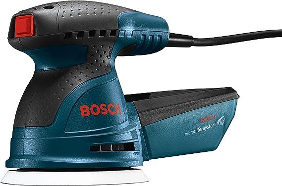 Bosch Random Orbit 5-inch Sander