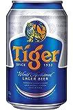 タイガー(缶) 330ml 24本入 1ケース