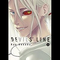 Devils' Line Vol. 3 (English Edition)