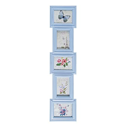 Amazon.com - Melannco 5-Opening Mix-and-Match Collage Picture Frame -