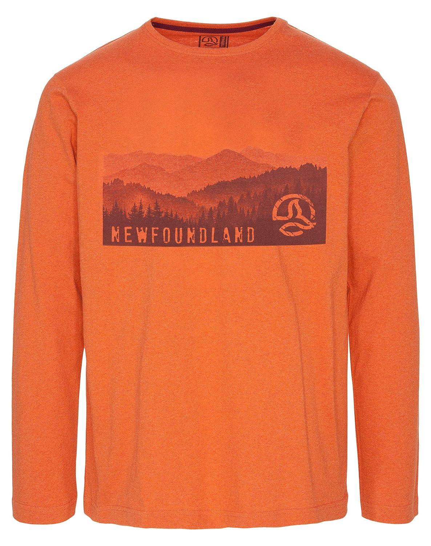 Ternua  ® Grunda Camiseta, Hombre Import Arrasate S.A.