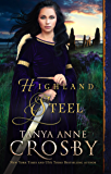 Highland Steel (Guardians of the Stone Book 2) (English Edition)