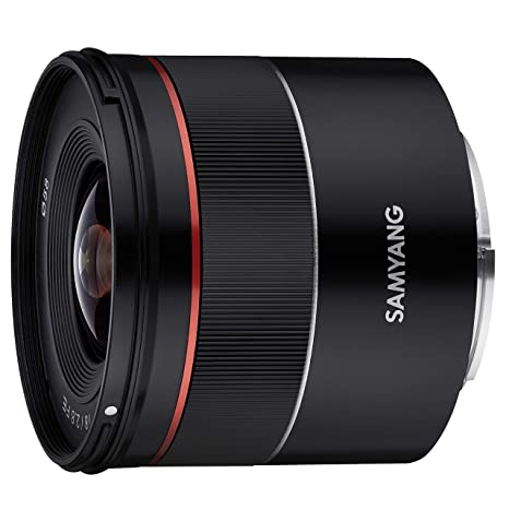 Samyang AF 18MM F2.8 FE SONY E: Amazon.es: Electrónica