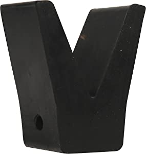 Extreme Max 3005.2187 Rubber V Block