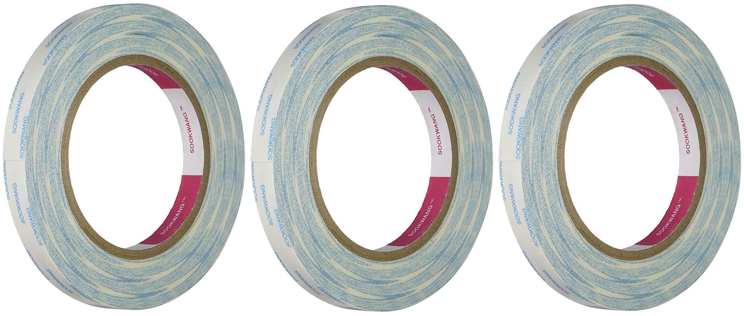 Scor-Pal SP203 Scor-Tape 1/2'' X 27yds- (Thrее Рack)