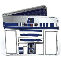 Star Wars: Bi-fold Wallet - R2-D2