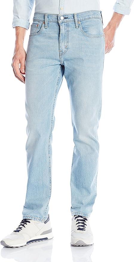 Levis 李维斯 502系列 男式牛仔裤 4.6折$27.8 海淘转运到手约¥242