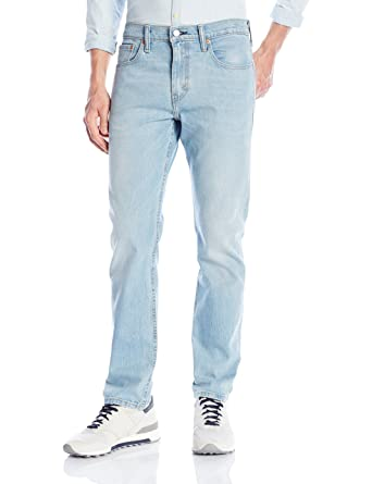 97b3a2d6 Levi's Men's 502 Regular Taper Jean at Amazon Men's Clothing store:
