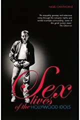 The Sex Lives of Hollywood idols Kindle Edition