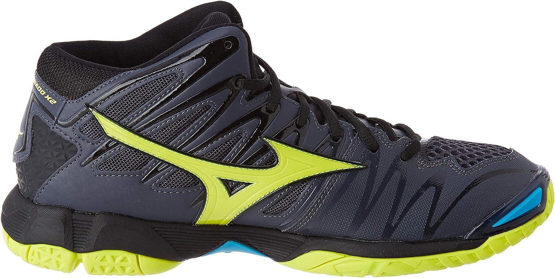 Sneakers Basses Homme Mizuno Wave Tornado X2