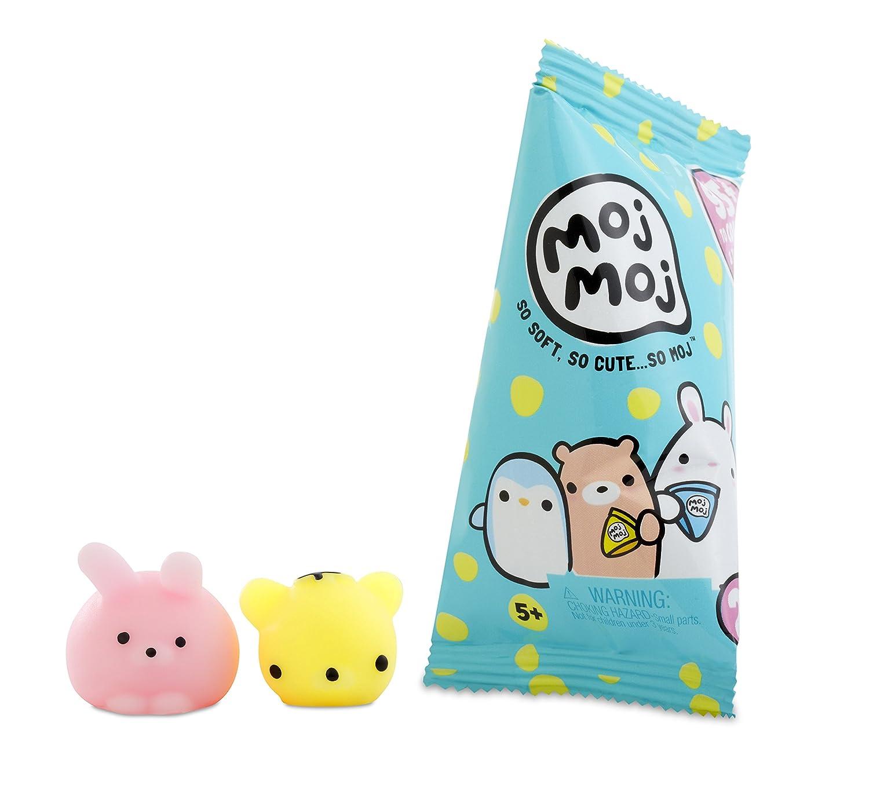 MGA Entertainment The Original Moj Moj Squishy Toys Series 1 ...