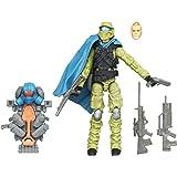 Hasbro G.I.ジョー2 リテレーション 3.75インチ ベーシックフィギュア GIジョートルーパー G.I. Joe Trooper【並行輸入】