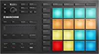 Native Instruments Maschine Mikro Mk3 Drum Controller – Best Compact Design