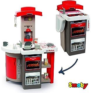 Cocinita de juguete Bon Appetit con accesorios (Smoby 310818 ...