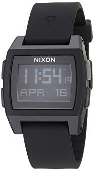 Nixon Base Tide A1104 Surf Watch