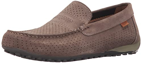 e60c8c43fa7 Geox Men's MSNAKEMOC2FIT1 Slip-On Loafer: Amazon.ca: Shoes & Handbags