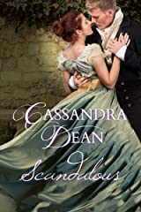Scandalous: (A Victorian Era Romance) Kindle Edition
