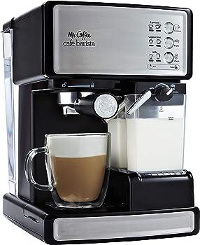 Mr. Coffee Semi Automatic Espresso Machine
