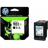 HP CC654AE NO.901XL DJ4580 Inkjet / getto d'inchiostro Cartuccia originale [Importato da Germania]