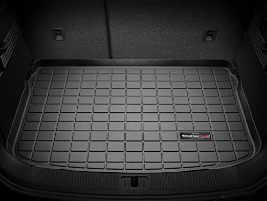 F36 Black Weathe//F32//F33//40731/Cargo Liner Car Boot Mat for BMW 4/SERIES