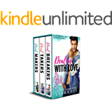 Dealing with Love Series: A Romantic Comedy Box Set