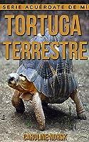 Tortuga Terrestre: Libro De Imágenes Asombrosas