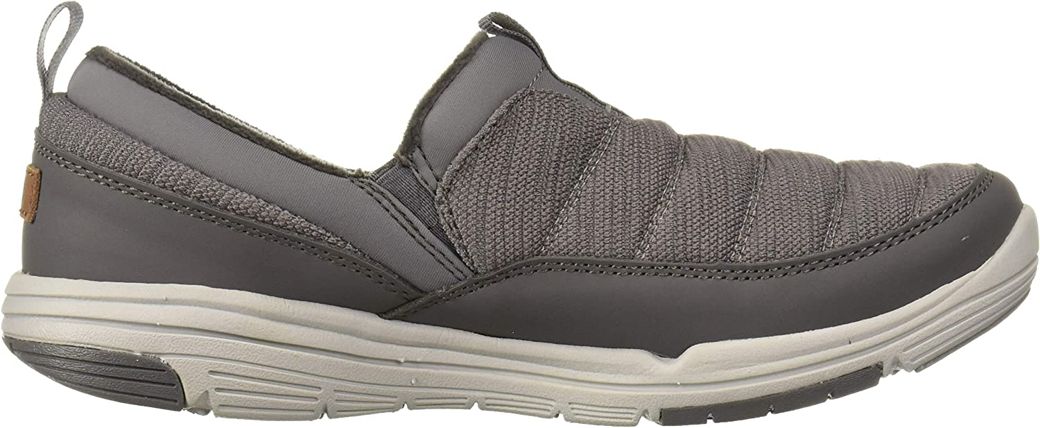 Ryka Women's Adel Walking Shoe Grey Knit