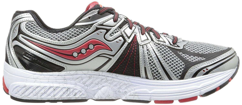 e6edce7b77ae Saucony Men s Running PowerGrid Omni 13 Running Shoes  Amazon.co.uk  Shoes    Bags