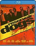 Reservoir Dogs: 15th Anniversary Edition [Blu-ray]