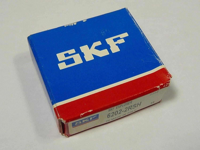 SKF 6202-2RSH Explorer Bearings