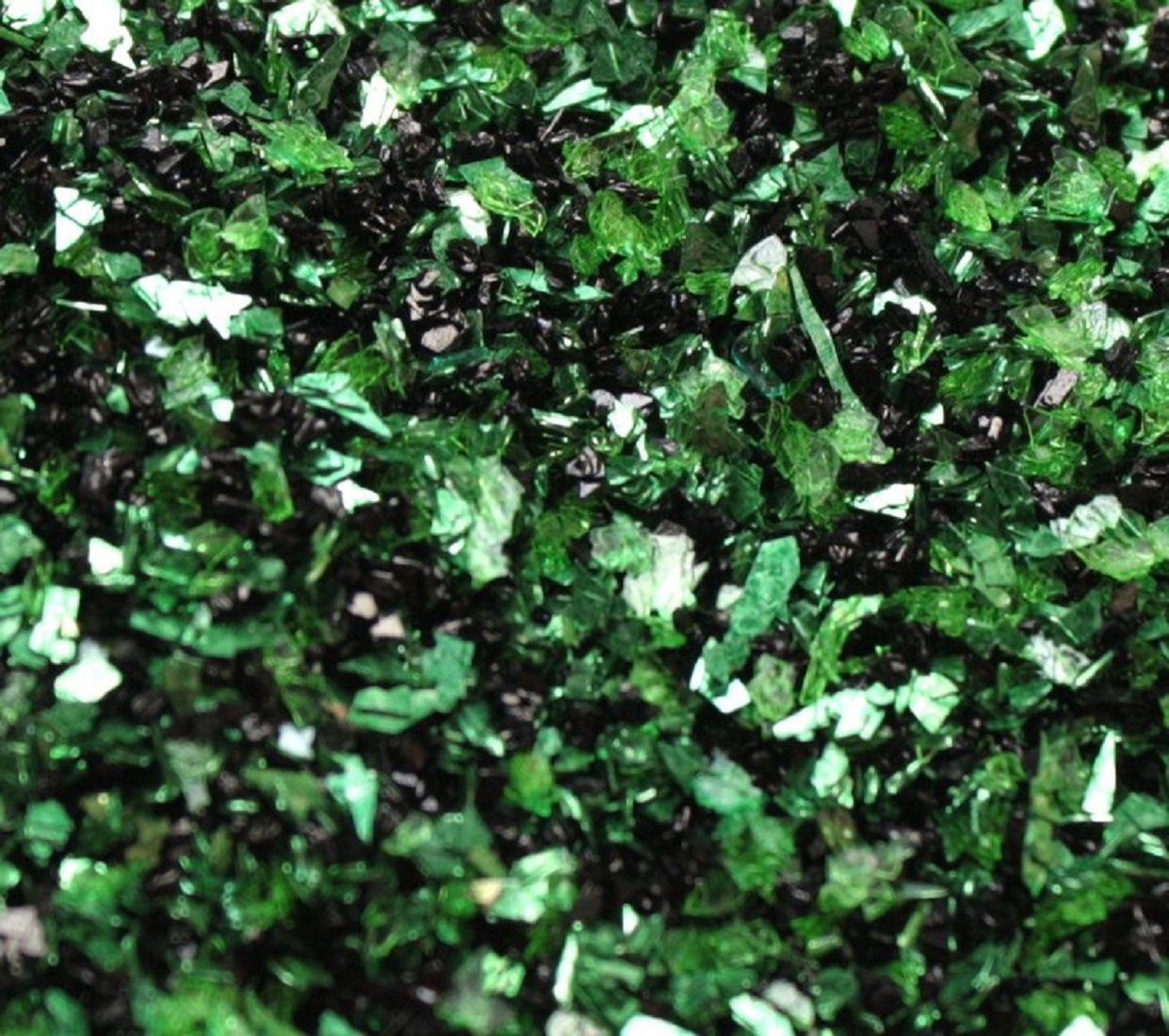 Meyer Imports Green Forest - Dark Fusion Glitter - One Pound - DF70 - ForestGN by Meyer Imports
