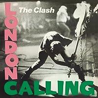 London Calling (Vinyl)