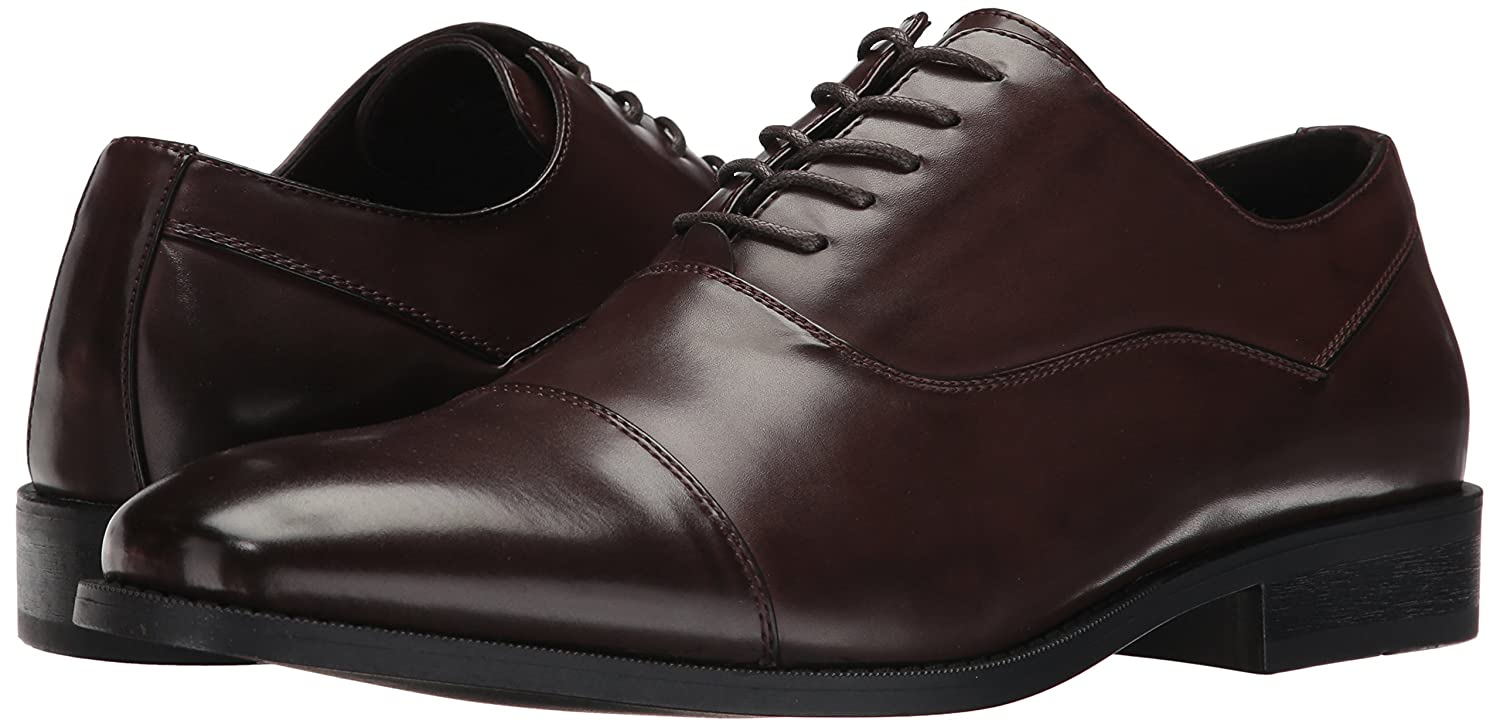 KENNETH COLE Unlisted Half Time Mens Cap Toe Oxford