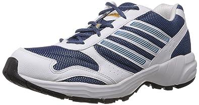 Adidas E Uomini Vermont M Uniblue Yel, Uno Bianco E Adidas Scarpe Da Corsa 10 300b17