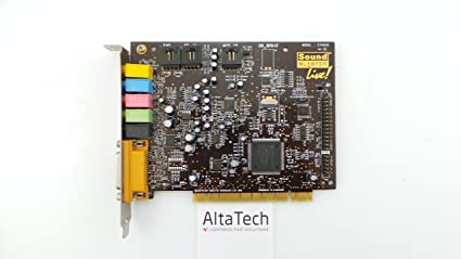 NEW DRIVERS: CT4830 SOUND CARD