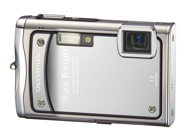 amazon com olympus stylus tough 8000 12 mp digital camera with 3 6 rh amazon com Olympus Waterproof Camera 8000 olympus u tough 8000 manual