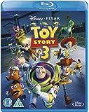 Toy Story 3 (2 Disc Blu-ray) [Region Free]