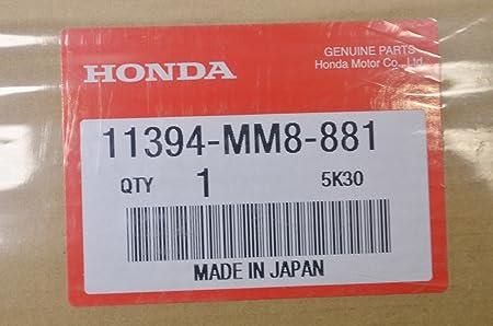 HONDA 11394-MM8-881 GASKET R.