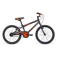 Bicicleta Mercurio  Spyro R20