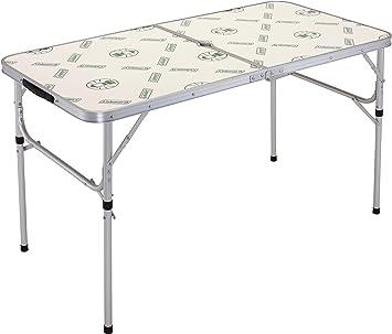 120 コールマン テーブル