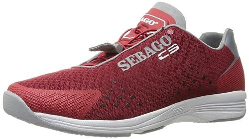 Sebago Cyphon Sea Sport W amazon-shoes grigio Confiable Para La Venta Superior Calidad De La Venta En Línea Venta Bajo Precio De Envío De Pago BOEc4jQf5q
