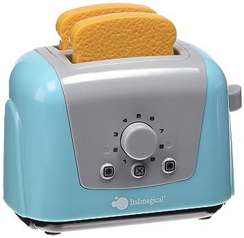 De Itsimagical Juguete 75869 ToasterTostadora Azulimaginarium My Color 6gyfYb7v