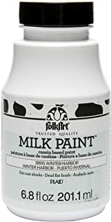 product image for FolkArt Milk Paint in Assorted Colors (6.8 oz), 38915 Winter Harbour