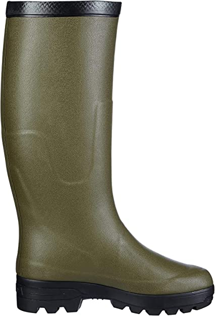 Aigle Benyl Iso, Chaussures de Chasse Homme