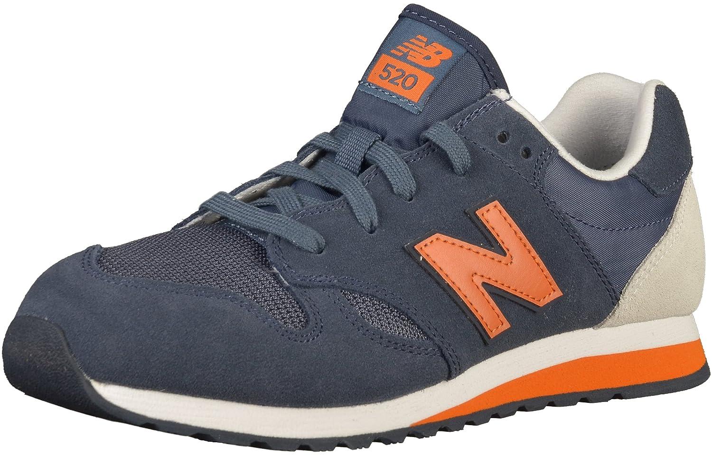 new balance kl520 bleu