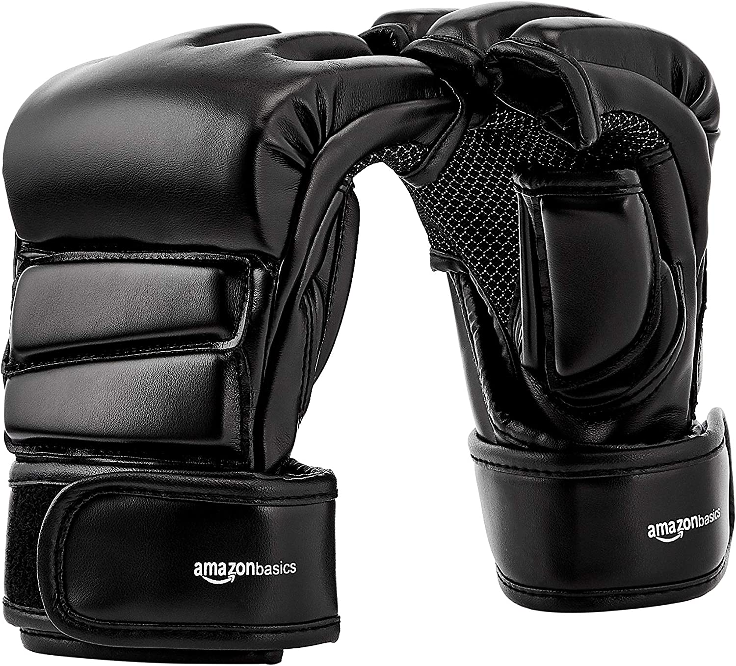 Amazon Basics MMA Gloves