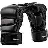 AmazonBasics MMA Gloves
