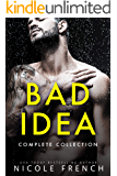 Bad Idea: The Complete Collection